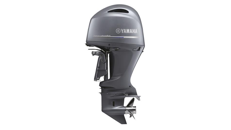 Yamaha F150G